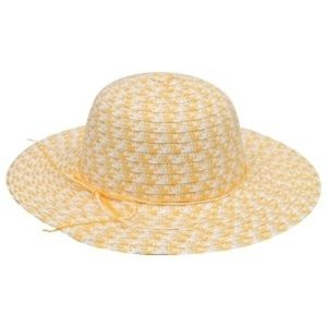 Other - FLOPPY YELLOW SUN HAT FOR GIRL'S 🆕